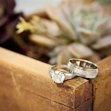 Eheringe Rustikal by Padis Jewelry Engagement Rings Photos Brides