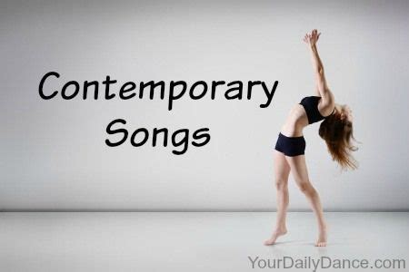 songs for contemporary contemporary songs playlist 28 dancers november and songs