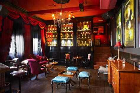 Top Soho Bars by Whole Venue Events Hire Bar Soho