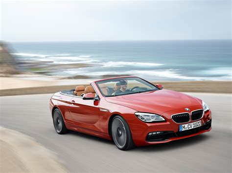 the 2015 bmw 6 series coupe gran coupe and m6