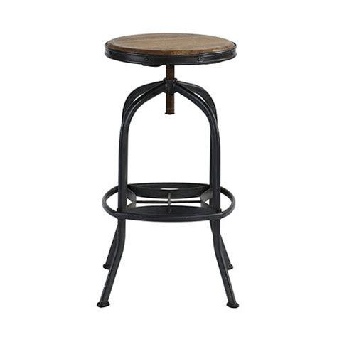ballard design stools ballard designs allen stool copy cat chic