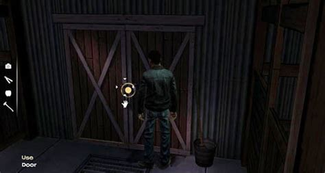 Walking Dead Barn Door Chapter 3 Thank You For Shopping At Save Lots Mystery In The Barn Episode Ii Starved For
