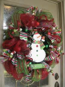 Corona Outdoor Fireplace - kristen s creations christmas mesh wreath tutorial
