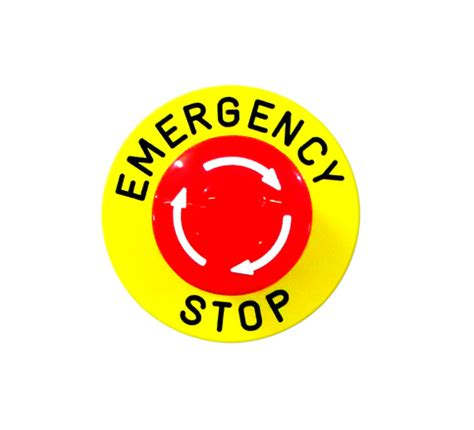 Lens Stop Only Stop Granmax Up free emergency stop stock photo freeimages