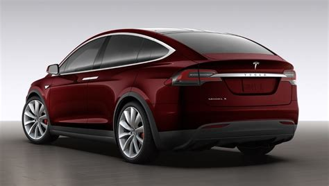 Range Tesla Tesla Model X Design Studio Opens Model X Signature