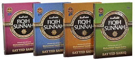 Fiqih Sunah By Syaiid Sabiq fiqih sunnah ma haduna