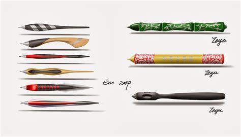 sketchbook pro wacom drawon china students wacom pen concept sketches in