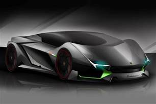 All Lamborghini This Lambo Is Born To Kill Yanko Design