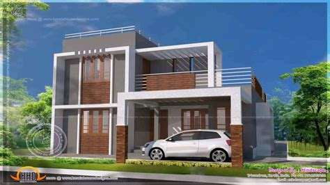 house designs in india small house indian style small house plans youtube