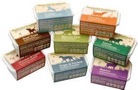Summer Naturals Product Ethically Packaged by Instinct Unveils New Look For Summer Pet Trade