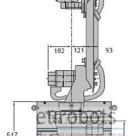 arduino robotic arm schematic windows robotic arm