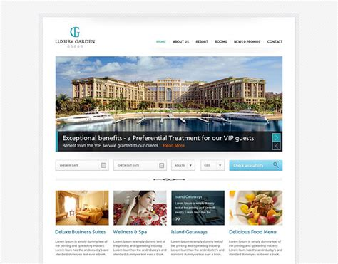 template photoshop for website 95 beautiful photoshop website templates web graphic