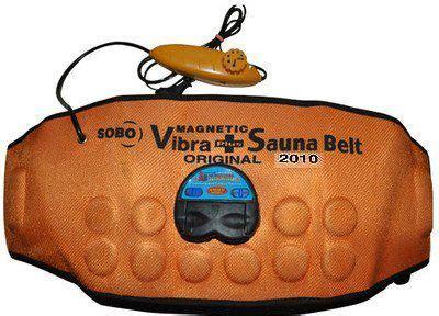 Promo Sabuk Pemanas Belt Magnetic Sauna Belt slimming vibra sauna belt magnetic massager buy slimming vibra sauna belt magnetic