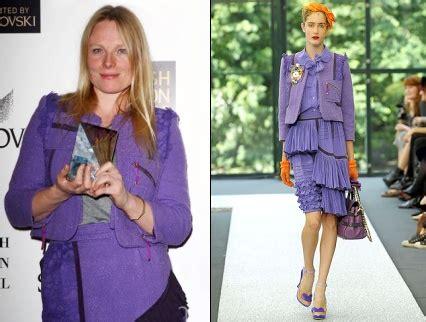 Vivienne Westwood Luella Bartley And Co Create The Ultimate Disney Dresses by Luella Bartley Crateur De Mode Tendances De Mode