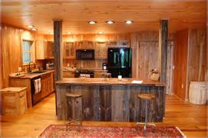 Rustic Birch Kitchen Cabinets - diy plywood kitchen cabinets home design ideas