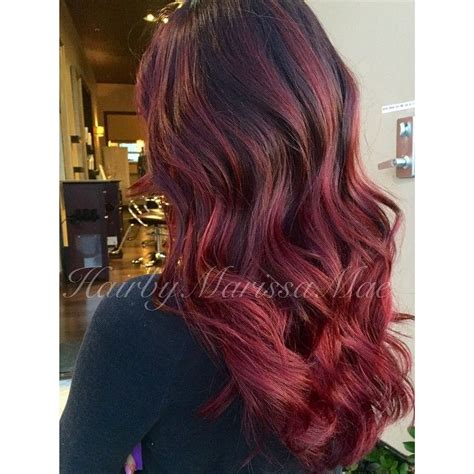 chocolate raspberry hair color chocolaterasberryhaircolour brown hairs of