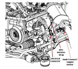 pontiac g6 o2 sensor location get free image about wiring diagram