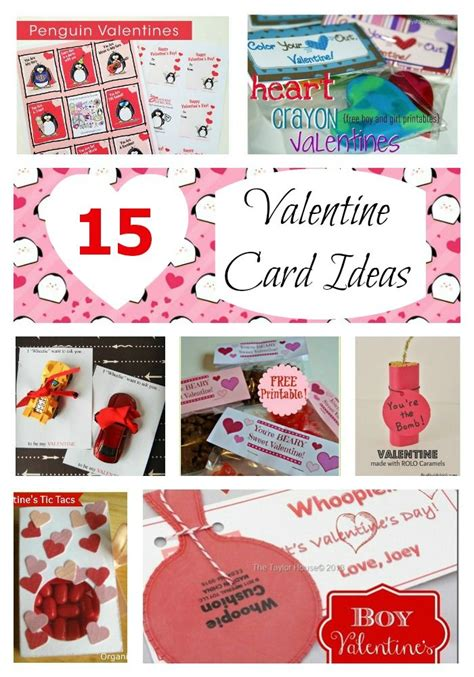 valentines day ideas card valentines cards ideas