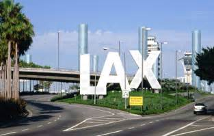 Lax To L A Ontario Airport October Drill Nearly Identical To