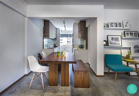 hdb wood kitchen http blog qanvast com 10 beautiful 10 mindblowing airbnb worthy homes in singapore qanvast