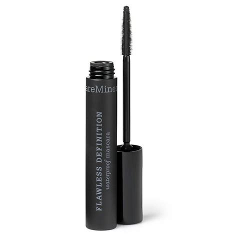 7 Flawless Eyeliners And Mascaras by Flawless Definition Waterproof Mascara Eye Makeup