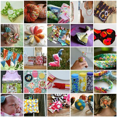 wallpaper scrap crafts maspatch com 25 cosas que hacer con restos de tela