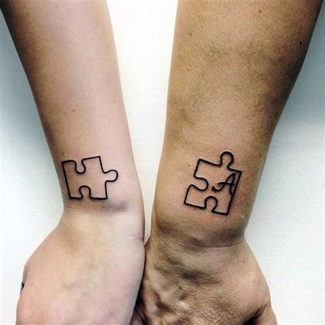 45 feeling full brother and sister tattoos that make you