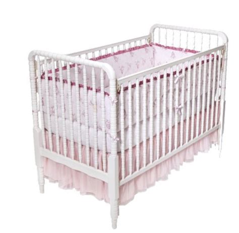 hot shabby chic crib bedding whole set just 25