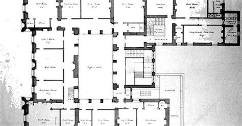 highclere castle floor plan floor plan of highclere castle google search floor