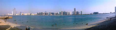corniche international 7 abu dhabi beaches to beat the heat on your next uae trip