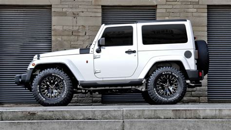Jeep Company Introducing The Jeep Wrangler Chelsea Truck Company