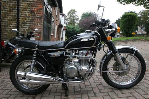 honda cb 500 cb500 gallery classic motorbikes