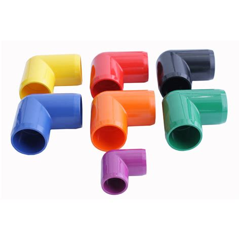 colored pvc biotek marine colored pvc 90 degree fittings 1 quot 3
