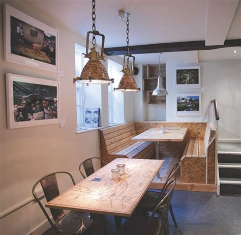 Simple Cafe Interior Design by 12 Coffee Shop Interior Designs From Around The World
