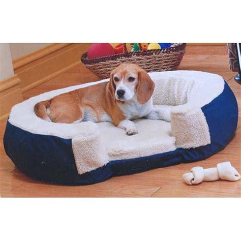 inflatable dog bed aero paws small inflatable soft fleece washable adjustable