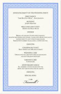 wedding reception program wording reception programs related keywords suggestions reception programs keywords