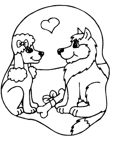 coloring pages dogs christmas mothers day coloring pages coloringpagesabc com