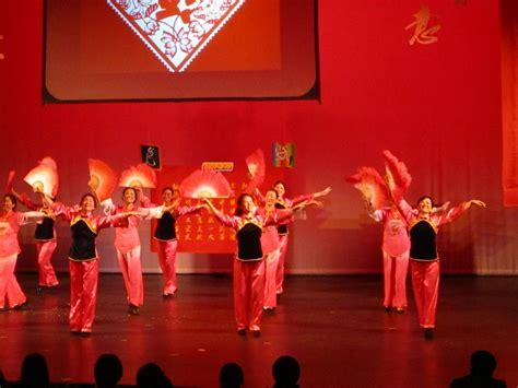 new year gala cssa uk xca members gave great performances at cssa