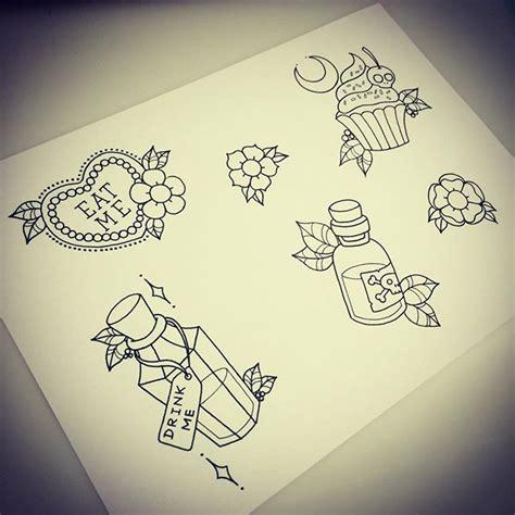 tattoo flash portfolio 117 best tattoos and artwork by rebekka rekkless images