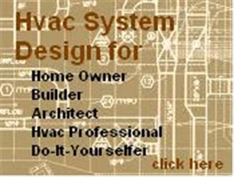 perfect home hvac design hvac beginners ductwork manual d calculations manual j