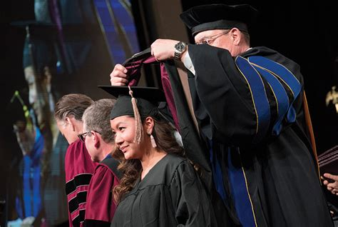 Augsburg Mba Accreditation by Commencement 2017 Augsburg Now