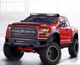 Ford Shelby Raptor 2017 Ford Shelby Raptor Auto Car Collection