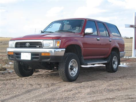 manual repair autos 1995 toyota t100 on board diagnostic system toyota 4 runner workshop owners manual free download