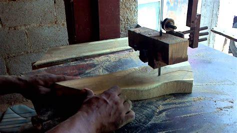 maquina  herramientas casera sierra sin fin muy casero