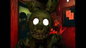 Image i made then fnaf 3 golden animatronic without eyes you can now