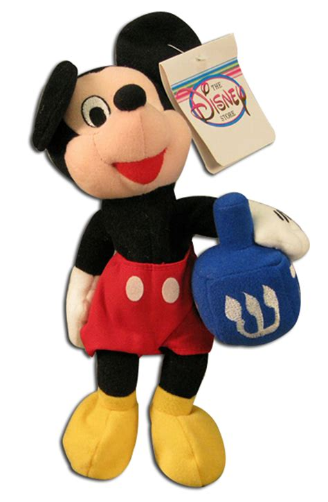 cuddly collectibles disney s mickey mouse and friends editions