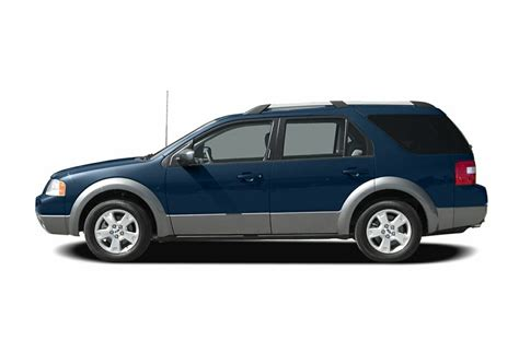 ford freestyle specs pictures trims colors carscom