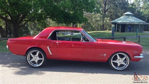 1965 mustang hardtop ford mustang 1965 2d hardtop 3 sp automatic 4 7l carb