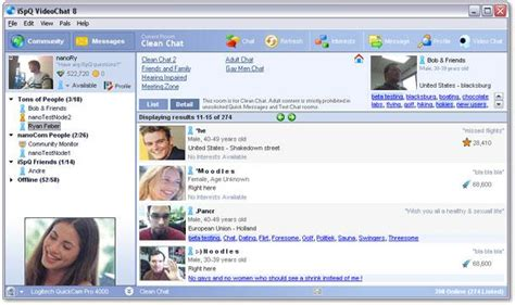 Chat Rooms Web Cams by Chat Rooms Software Camfrog Free