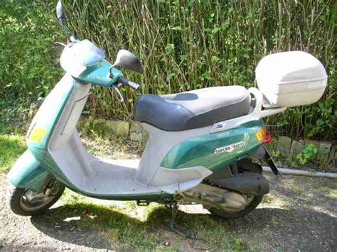 Piaggio Roller 125 Gebraucht Kaufen by Motorroller Piaggio Skr 125 Bestes Angebot Piaggio